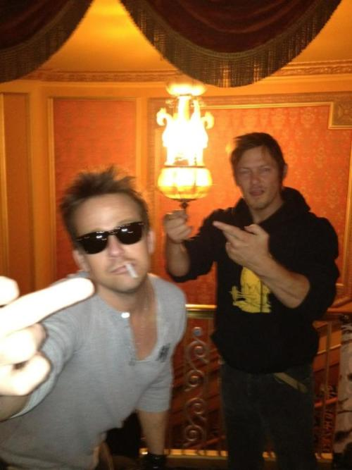 SPamF Monday 7/23 Lets begin with a healthy dose of Flandus :)