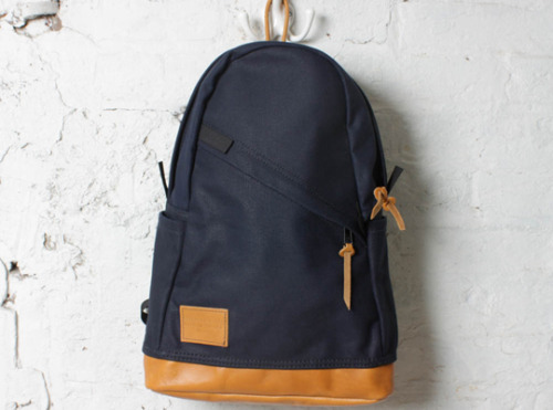 Altadena Works Teardrop Backpack