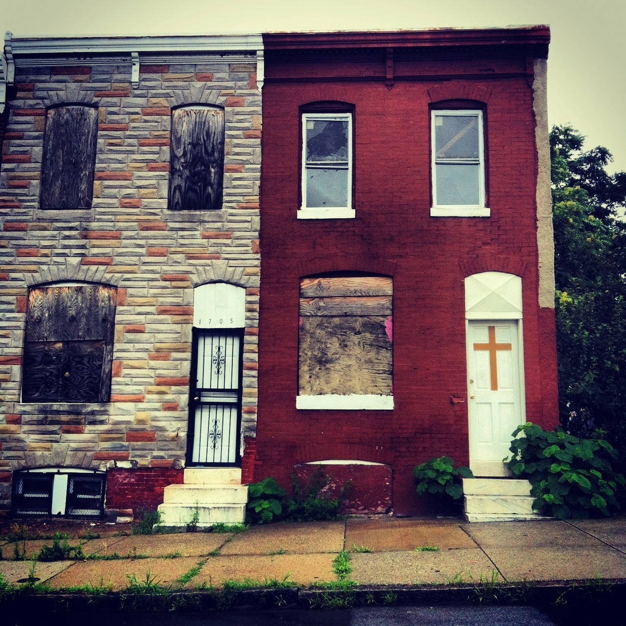 N. Montford Ave, 1700 blk