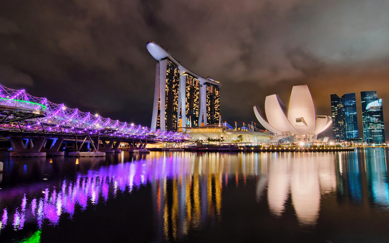 iamtravel:  Singapore