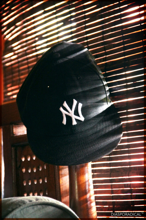 Home is where you hang your hat.