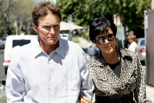 The relationship between Kris and Bruce Jenner is always being filmed on their show Keeping Up With The Kardashians.But, are the two heading for divorce? Click for more!