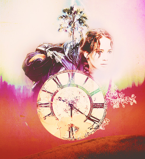 Tick, tock. This is a clock.