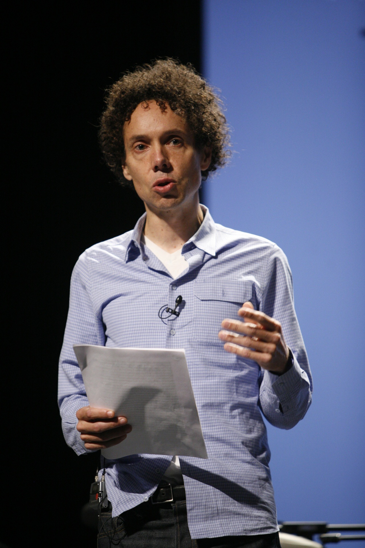 (via Did Malcolm Gladwell Cause The Recession? - The Dish | By Andrew Sullivan - The Daily Beast - Image source)