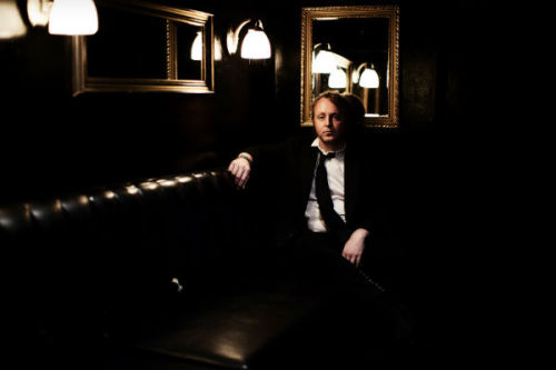 "Getting to Know: James McCartney James McCartney's The Complete EP Collectionis a killer assortment of tightly-crafted rock anthems. Produced by David Kahne and his famous Beatle father (Paul McCartney, you may have heard of him), the album has rightfully racked up critical acclaim on both sides of the pond. The occasionally press-shy McCartney shared with us his thoughts on songwriting, the perfect Beatles songs, touring the States and more. ""In the end [songwriting is] about having as much emotion as possible for me, musically and lyrically,"" says McCartney. ""Cathartic, heartfelt and true."" How has playing America been on your recent tour? I've enjoyed a lot… I love being in America. It's so great being able to travel to different cities, and to meet the fans each place we go. A great experience, all around. It's also helped shed more light on the music world for me a little bit, and helped me understand what it's like to really tour, for real. It's both tiring, and yet extremely rewarding at the same time. How do you feel about performing live? I love performing live, and it's great fun. It can be nerve wracking sometimes, mostly because I get so pumped up for it! Ultimately though, when you look out at the audience and see them connecting with the music you've written, it's all worth it. An amazing and beautiful experience. Read the entire interview here."