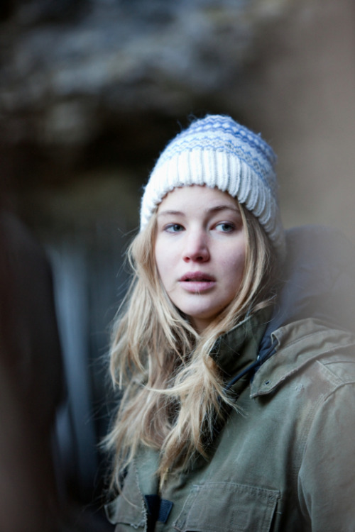 micaceous:  Jennifer Lawrence in Winter's Bone (2010) by Debra Granik