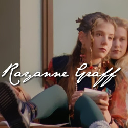 30 Days of Awesome Teen Girls, Day 18: Rayanne Graff from My So-Called Life. ]]>