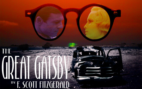 The Great Gatsby by Casey Roth