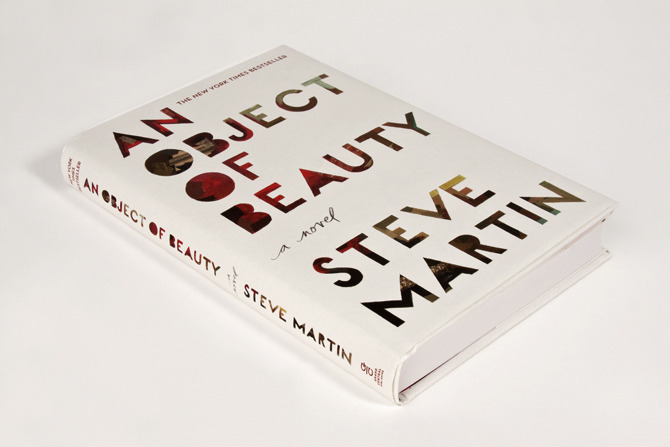 "An Object of Beauty by Steve Martin I read this book completely on a whim. Chase will tell you, I saw this book on sale for $6 and thought that a First Edition Hardcover is never a bad thing to have in a library, nor a bestseller for that matter. I was surprised by Steve Martin in general. His banjo playing and comedic stylings have always impressed and amused me, and with this book, I can say some of the same. As you might guess, I'm into a ton of literary fiction which is a bit of a vacuum for writers at times. We scoff at bestsellers like Twilight and 50 Shades of Grey. An Object of Beauty, however, is something else entirely. It's commentary at its best, trying to be simple on the surface while laying out really complex, heavy issues underneath (including 9/11 and the Stock Market Crash) while tending seriously to aesthetics and art as a medium for discussion, market, and character. The novel's protagonist, Lacey, is painted (pardon the pun) at the beginning of the novel as a hardheaded, hardworking young woman whose ambitions shoot for the roof. We see that see is not as sexually promiscuous as she is sexually stable, knowing what she wants and how to get it. The scenes with sex are acutely well-written and leave enough for the mind to nod and let some images portray themselves in a world where sexually explicit writing is deemed necessary by some higher force of instant gratification. Getting to my point, An Object of Beauty gets down to the grits of human conduct, even in a setting where art is supposed to be substantial. There is talk about artists intentionally creating ""Bad Art,"" which is somehow good, and the meta-art of painting about a painting and how no portrait is just a portrait. There is room for these philosophical ideas to permeate while Lacey runs around, trying to basically make a buck off the thing that others slave over. But it seems in the end, there is a feeling that art not taken seriously is a career unfolded and opened for what it really is: nothing. The ending of this novel (to save spoilers) is powerful and brief. There is a sense of loss, but not on part of the characters. It seems to be a loss of the art world as a character itself, slowly diminishing and losing its focus in a time of chaos and financial catastrophe. There are things I loved and things I definitely didn't love about this work, but I can say that I would read it again and would recommend it. I feel as though under the comedic guise, Martin is a very, very intelligent and studied writer who is shooting for something bigger and wider than himself (and perhaps most of New York). I've read some complaints about Daniel's narration (a character in the story who writer the story), but I believe it creates more of his character and more of Lacey's image as a painting, An Object of Beauty, as it were. You see, as the story unfolds, Daniel's unwillingness to accept Lacey's flaws until much later in the story, which is in a way nearly meta-fiction. While at the beginning he points them out as normal occurrences, the end of the novel really shows them as what they are, which are flaws instead of mistakes. There is something poetic about the frame there and it shouldn't be too lightly looked upon. All I can say is that I am glad to see another author pushing for something different, even if it wasn't perfect. Not everyone can be DeLillo or Wallace, Atwood or Robison."