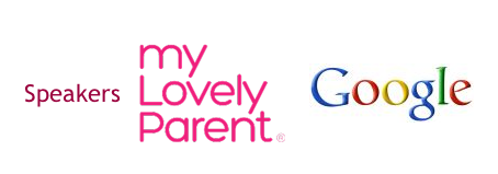 My first speaker slot as myLovelyParent. Genius.  mylovelyparent:  Been invited to speak at the iDate 2012 conference in Köln.  myLovelyParent's first speaker slot. Looks like we're amongst esteemed company.