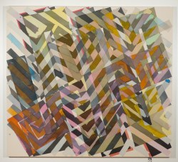 Patterns. Paintings by Hadley Holiday Milk&HoneyArt