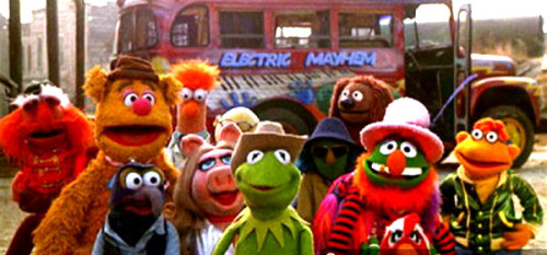 We love human rights here at Breakthrough. We also love The Muppets. (Human rights are basically the Camilla to our Gonzo, the cookie to our Cookie Monster … ) So you can imagine our delight when we saw how much The Muppets love human rights, too. Jim Henson would be proud.  — Katie
