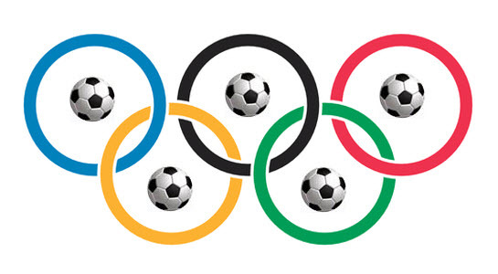 2012 Olympics - Men's Football We've already looked at the women's tournament for the 2012 Olympics, but now it's time to shift our focus on the men's games, which will feature some amazing talent. The matches will begin one day before the opening ceremony, with group games starting July 26th and the final game being played on August 11th. There are four groups. Group A: Great Britain, Senegal, United Arab Emirates, Uruguay. Group B: Mexico, South Korea, Gabon, Switzerland. Group C: Brazil, Egypt, Belarus, New Zealand. Group D: Spain, Japan, Honduras, Morocco. For a schedule of the group games, find it here. While the Euro tournament really overshadows the Olympics for the men's teams, there are still some great matches coming up, including Great Britain vs. Uruguay, Mexico vs. South Korea, and Spain vs. Japan. Spain and Brazil are favorites to win the gold, even though both are fielding quite young teams, but there are some teams that could pull off the upset and make this a tournament to remember.
