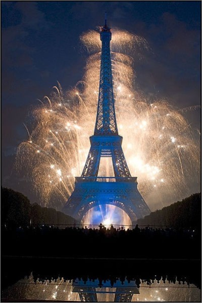 midnightinparis:  paris fireworks