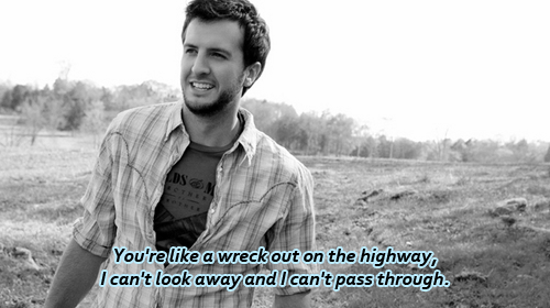 Everytime I See You — Luke Bryan