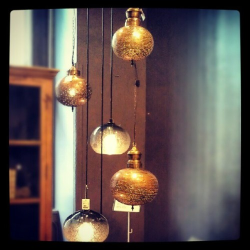 #lighting #moroccan #design  (Taken with Instagram at ABC Carpet & Home)