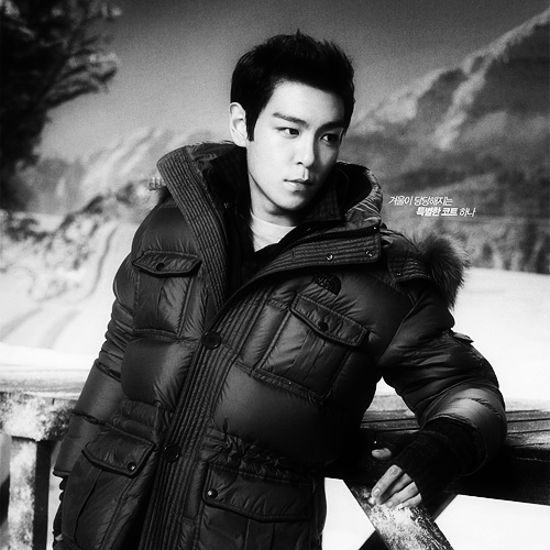 39 / 100 Photos Of T.O.P