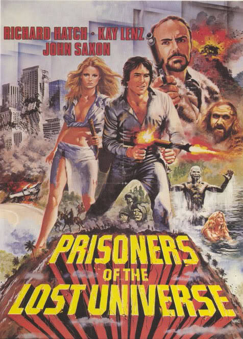 Prisoners Of The Lost Universe (1983) WATCH ENTIRE FILM HERE