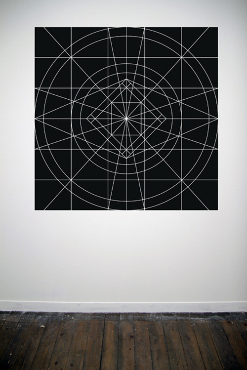 Littlewhitehead - Cyclic Print Black - 201