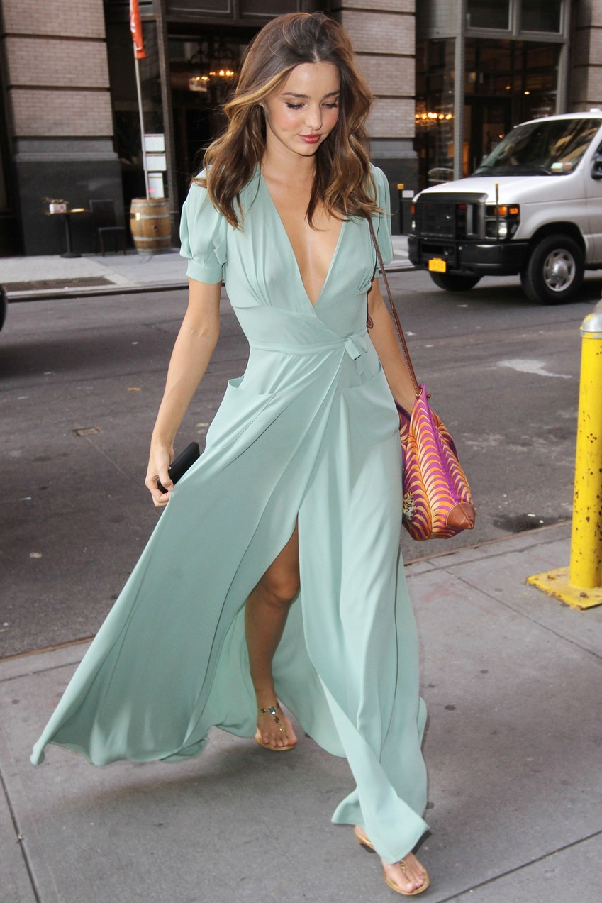 what-do-i-wear:  Miranda Kerr