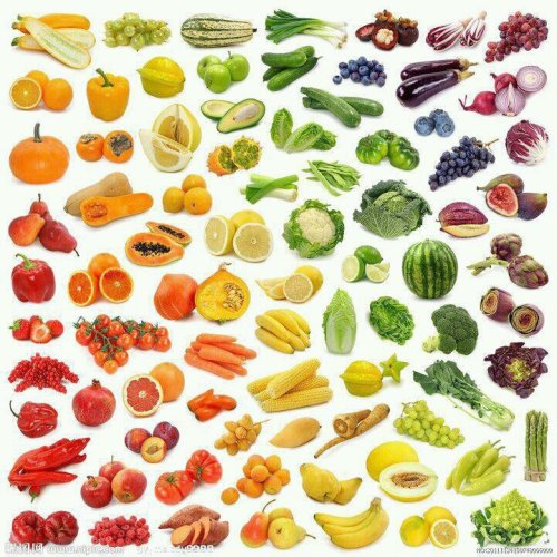 jesuslovesdesign: God's edible color palate