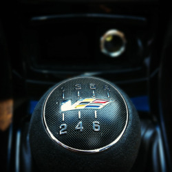 zabasaurusrex:  Stick shift CTS-V