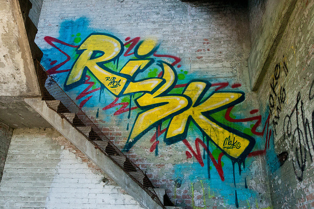 "risk msk ""rip mca"" by ExcuseMySarcasm on Flickr."