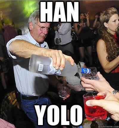 "phazerblast:  I might not hate this ""YOLO"" thing as much as I do if it was this funny."