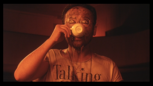 Talking Head (Mamoru Oshii, 1992) in stills #8