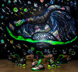 Nike Galaxy Pack 2012 on Flickr.