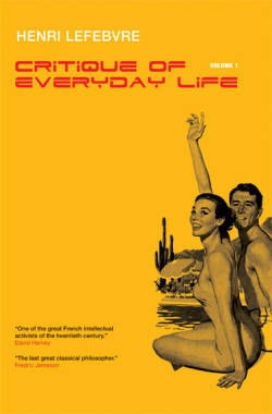 Critique of Everyday Life, Henri Lefebvre (M, 30s, black tote bag, black Cons, S platform, Rockaway Beach) http://bit.ly/PLIOGp