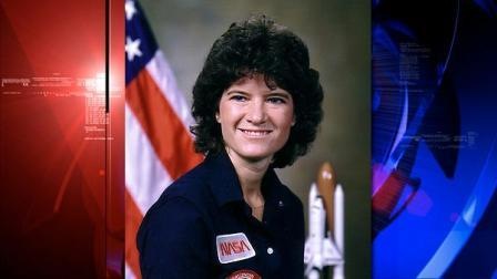 laughingsquid:  Sally Ride, The First American Woman To Fly In Space, Dies at Age 61