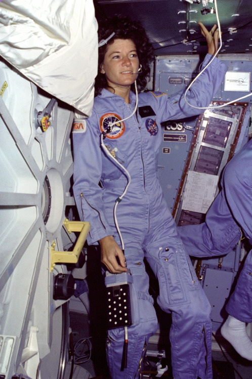 Sally Ride, the first American woman in space, has died of cancer at age 61