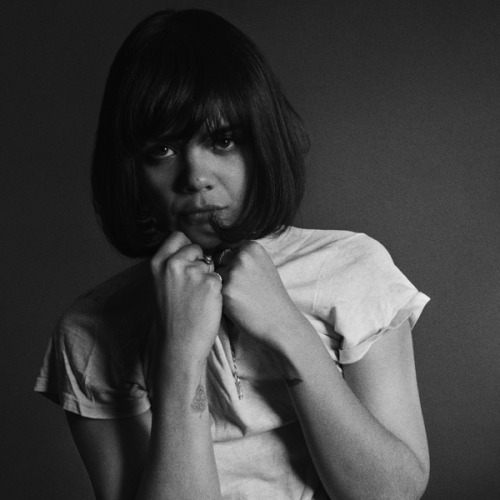 "(via New Music Video: Bat For Lashes – ""Laura"" « Consequence of Sound) New Bat for Lashes single! Woohoo. Not crazy about that album cover though…"
