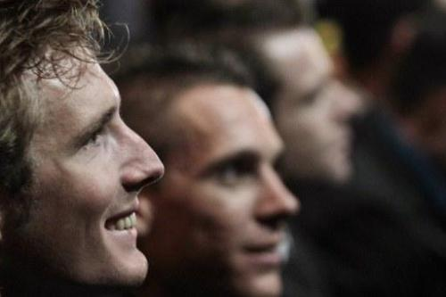 (via Andy Schleck hopes to be one step higher on the final Tour podium in 2012. Photos | Cyclingnews.com)