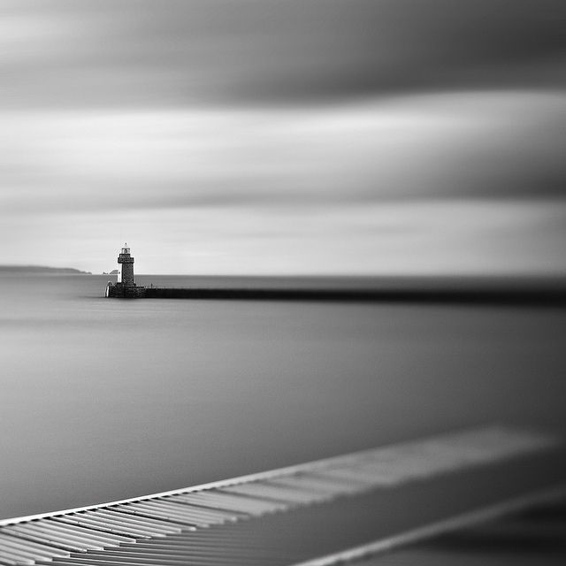 Black & White photography by Christopher George