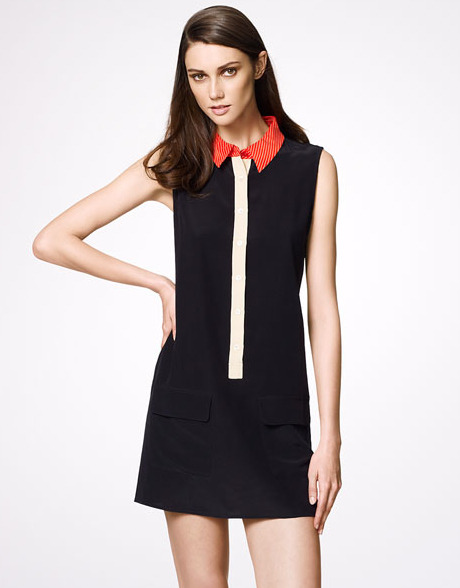 LOVE EQUIPMENT's SLEEVELESS SHIRTDRESSES RIGHT NOW! To purchase via Nordstrom: http://shop.nordstrom.com/S/equipment-lucida-sleeveless-silk-shirtdress/3327214?origin=category&fashionColor=&resultback=2361