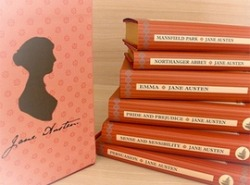 "thedailydot:  Austen mashups are nothing new to Janeites Think Pride and Prejudice and Zombies started a crazy trend of revamping classic works of fiction? Think again. As any hardcore Janeite can tell you, the trend of authors writing sequels, alternate viewpoints, or even totally new renditions of Jane Austen's six novels is nothing new. It's been going on for a century—ever since a romance writer named Sybil Brinton published Old Friends and New Fancies, a 1913 crossover uniting characters from three Austen novels at once. Although Jane Austen is now the second-most popular author taught at universities (after Shakespeare), her works have historically been considered lowbrow. ""Universities didn't pay much attention to her,"" Sheryl Craig of The Jane Austen Society of North America (JASNA) told the Daily Dot. ""She was considered popular culture, like Dickens."" Today, sequels to Jane Austen's novels are so popular that entire publishing presses have been formed around them. The Republic of Pemberley lists reviews for hundreds of such novels, and that list is by no means complete. There's even a musical.(cont.)"