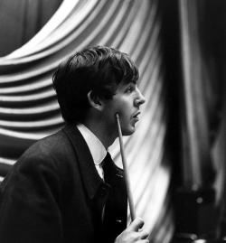 theswinginsixties:  Paul McCartney