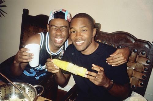 Tyler & Frank