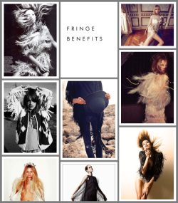 Click here to view StyleBook: Fringe Benefits