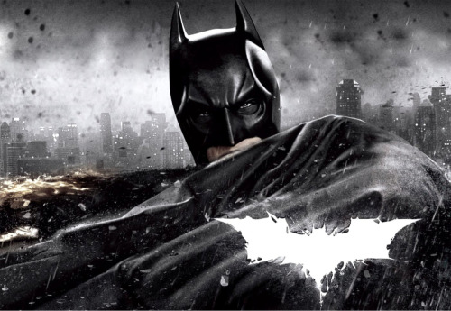 "Went & saw The Dark Knight Rises today. The film nerd in me was appeased, but the Rage filled ComicBook Nerd was screaming and stomping like a child in a chandy store about all the unnesssicary liberties took with some characters. But there where quite a few bits in the film that had (oddly) a very emotional affect on me. The one massive down side was the theater I was in must have had it's equalizer way the fuck up & off kilter. Because all of the scenes the dialogue was drowned out by the score, so much so that it was hard to hear/understand numerous characters voices. Strangely enough, bane was not one of them. (If you're a reader of Comics & have not seen the flick, scroll past the next paragraph) !~\POSSIBLE SPOILER/~! V The Joseph Gordon-Levitt character both angers & perplexes me. And his real name felt like a pandering shot in the Junk. Just call him D*** G*****. Also I really Got a Nerdy charge out of seeing Scarecrow again. And the throw away ""crocodiles in the sewers"" line, set my mind a blaze. Croc would have been cool to see, but would be hard-ish in the Nolan-verse. Unless you go the Goyer Gotham Knight route. But let's hope he pops up in the ReBoot. Tick'Tock            ^!~\END SPOILER/~! But as I've said with all the Nolan bat-films, they are masterful films, that just so happened to have Batman characters in them. I dug the dark knight rises, but I'm still waiting for a real, to the 'T' comic book movie featuring our Delightfully Dark Detective, On par with what the boys over at Rocksteady did for video games with the Arkham series. Bottom line, it's long, beautiful, and has some really cool shit in it to pleasure your Eyes. So go see it, use your eyes to relieve your anticipation induced Nerd Boners ( I did) & get your batman fix."