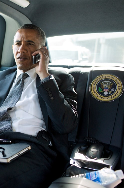 koolguyz:  Romney: Leave a voicemail after the beep.. *beep* Obama: Hello, Romney? Yeah, Why don't you sit your ass down. That is all.