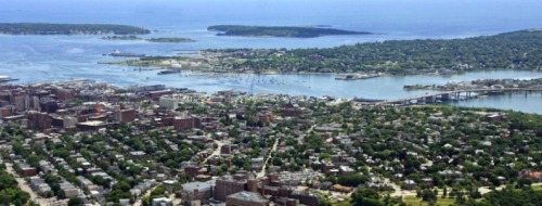 New listing: Petsitter / Condo sitter needed in Portland, Maine. Details: The Caretaker Gazette www.caretaker.org