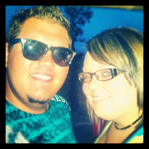 #bessfranns #Wifey #chilling #BackRoading  (Taken with Instagram)