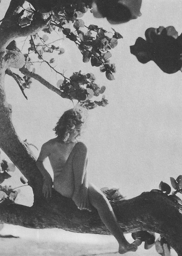 lauramcphee:  Rock-a-bye (Nell Dorr)from Coronet Magazine, February 1938