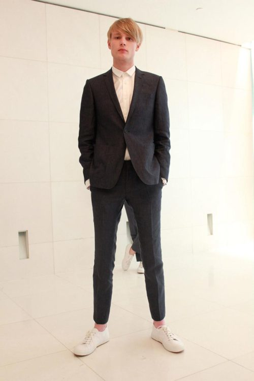 mensfashionworld:  Mr Start Spring/Summer 2012
