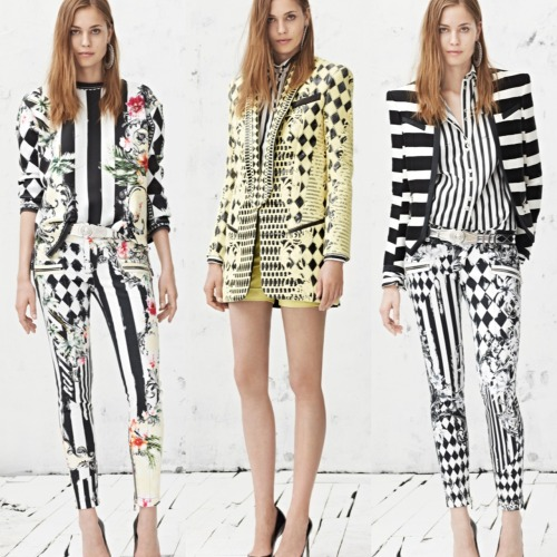 stylelogistics:  Balmain Resort 2013