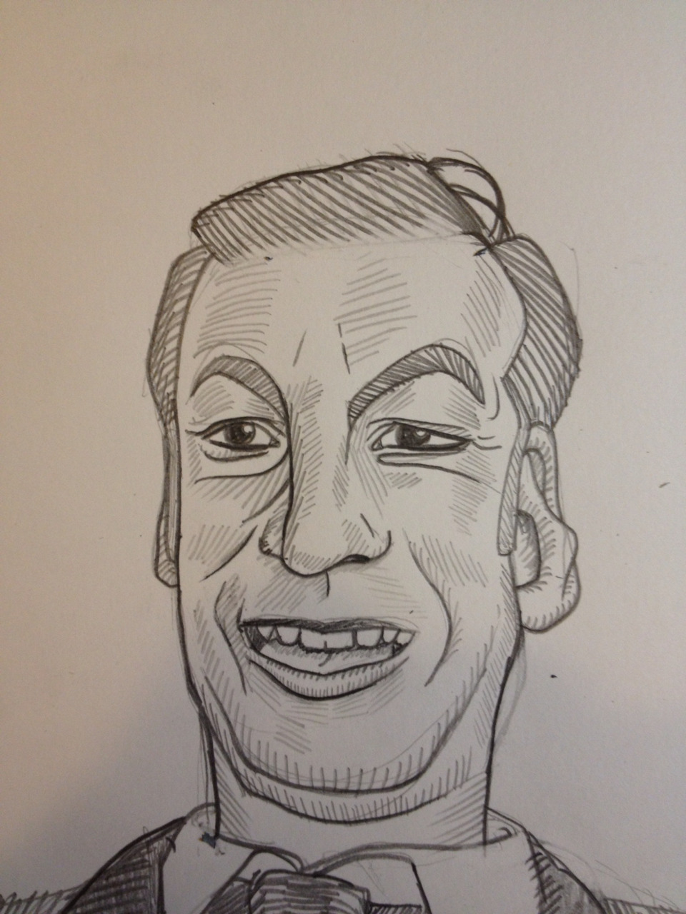 More Bob Odenkirk