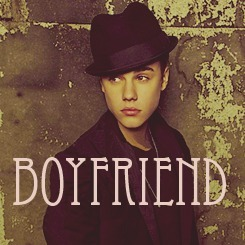 Justin Bieber - Boyfriend (Bluesy Version)